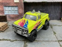 BECKY***Vintage 1982 Matchbox Toys Ford Flareside Pick-up OFFRDER RARE color wit - $25.00
