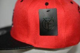 YEC Premium Quality Original Headwear St Louis Cardinals Snapback Free Size Cap image 7
