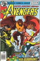 The Avengers Comic Book #179 Marvel Comics 1979 VERY FINE- - $5.24