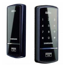 SAMSUNG EZON SHS-1321 Digtial DoorLock Keyless Security System DoorLock NEW - $119.90