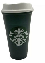Starbucks New 2020 Color Changing Green - Red Hot Reusable Cup - $9.00
