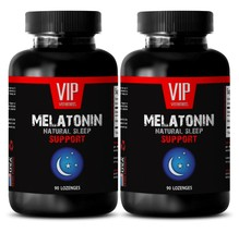 immune health basics 500 - MELATONIN NATURAL SLEEP 2B - sleep pills - $18.66