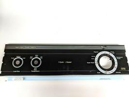 Whirlpool Washer Control Panel  3361507 - $35.63