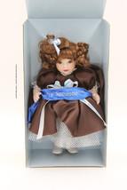 """Marie Osmond """"Kiss Someone""""   Keepsake Doll 100th Hershey's Anniversary - $25.00"""