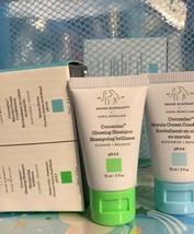 SEALED Drunk Elephant Cocomuno Marula Cream Shampoo Conditioner image 1