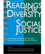 Readings for Diversity and Social Justice: An Anthology on Racism, Antis... - $4.83