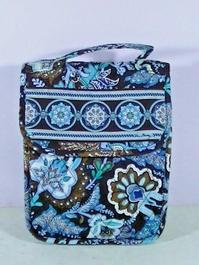 Primary image for Vera Bradley Java Blue Lunch Cooler