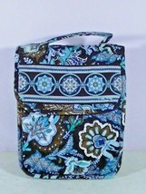 Vera Bradley Java Blue Lunch Cooler - $16.60