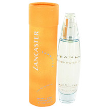 SUNWATER by Lancaster Eau De Toilette Spray 1.7 oz - $21.95