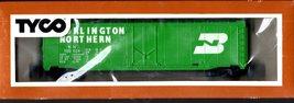 HO trains - Burlington Norther Box Car - $8.95