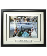 Randy Quaid Signed Framed 11x14 Christmas Vacation Photo BAS ITP - $178.19