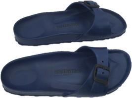 Birkenstock Women's Blue Foam Lightweight Sandals Size 36  US 5 - $15.00