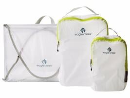 Nouveauté Eagle Creek Pack-It Specter Emballage Sertie Vêtements Dossier... - $59.55