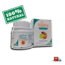 Link Natural Swastha Thripala 60 tablets Ayurveda 100% natural herbal re... - $9.65