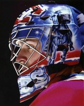 CAREY PRICE 8X10 PHOTO MONTREAL CANADIENS PICTURE NHL MASK CLOSE UP - $3.95
