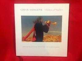 Various Chuck Mangione LP Record Albums 33rpm - £5.53 GBP