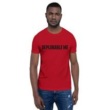 Short-Sleeve Unisex T-Shirt image 2