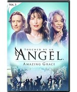 Touched By An Angel:  Amazing Grace [DVD] - €13,85 EUR