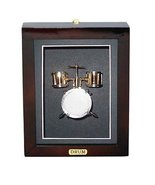 Drumset in Frame as Gift for Drummer - $14.99