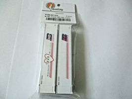 Fox Valley Models # FVM 891304 48' BN We Care Container 2/Pack N-Scale image 3