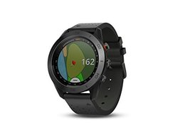 Garmin Approach S60, Premium GPS Golf Watch with Touchscreen Display and Full Co - $499.99
