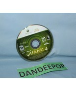 Quake 4 (Microsoft Xbox 360, 2005) - $9.89