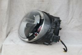 2012-15 Vw Volkswagen Beetle Halogen Headlight Head Light Lamp Driver Side LH image 3