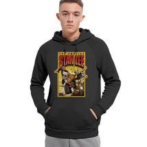 Pow! Entertainment's Amazing Stan Lee  Hoodie - $32.99+