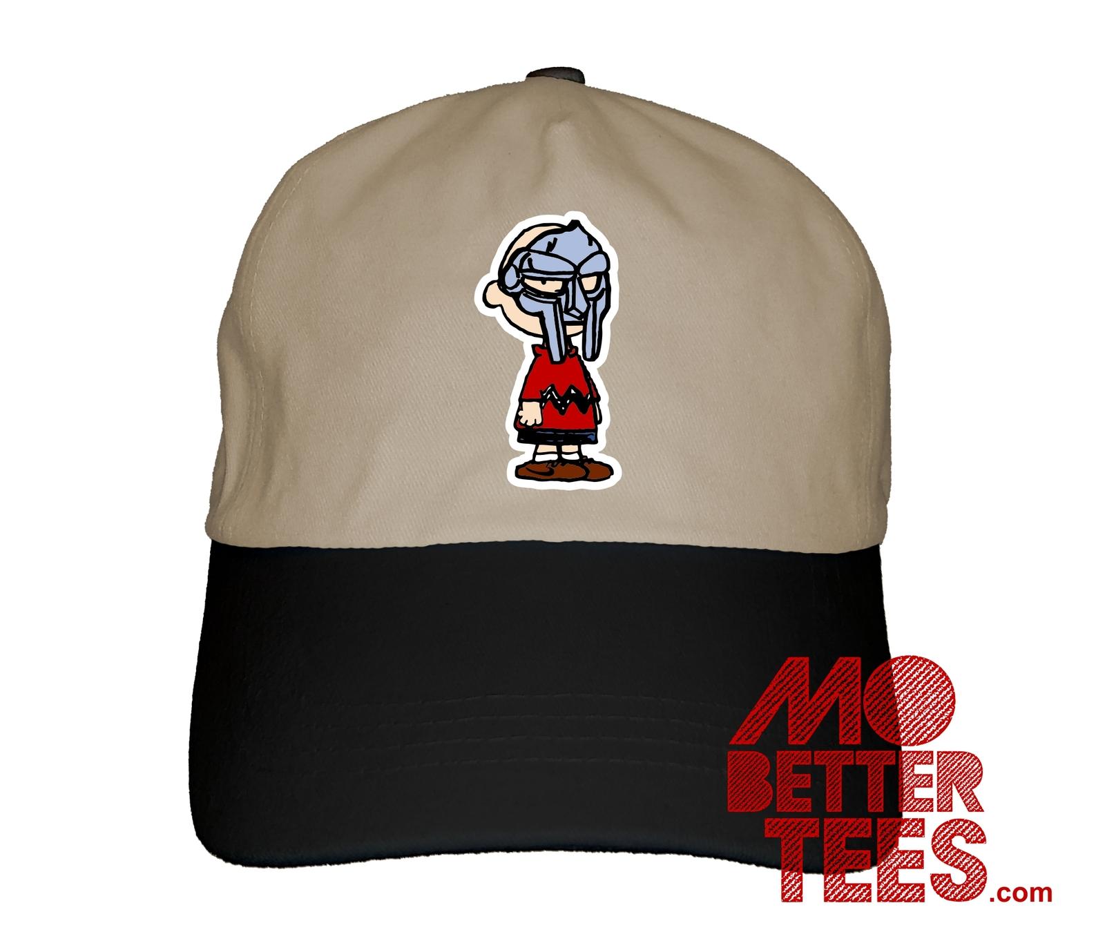 Charlie Doom MF Doom Dad hat cap and 50 similar items bd9518d4f875