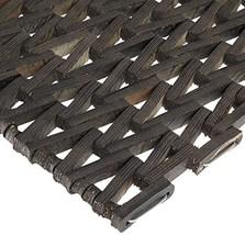Durable Durite Recycled Tire-Link Outdoor Entrance Mat, Herringbone Weav... - $54.30