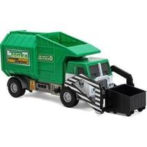 Funrise Toy Tonka Mighty Motorized Garbage Truck - $45.53