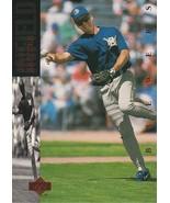 1994 Upper Deck #378 Kevin Seitzer - $0.50