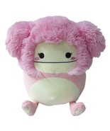 """Squishmallows Official Kellytoy Plush 8"""" Briana the Bigfoot Ultrasoft St... - $35.73"""