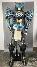 Overwatch pharah skin qinglong cosplay armor for sale thumb200