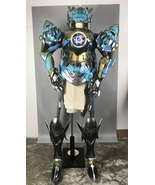 Overwatch Pharah Skin Qinglong Cosplay Armor - $2,300.00