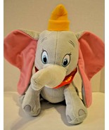 "Disney Dumbo Stuffed Plush Kohls Cares for Kids Elephant 12"" - $8.99"