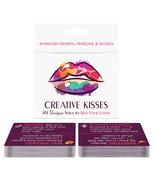 Creative Kisses Game - $14.00