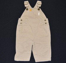 Baby Boy 3-6 Months GYMBOREE Khaki Overalls Tools on Pocket Mr. Fix It - $6.99
