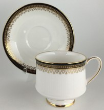 Royal Albert Clarence Cup & saucer - $15.00