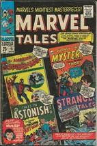 Marvel Tales #5 ORIGINAL Vintage 1966 Marvel Comics Reprints Spider-Man #8 - $19.79
