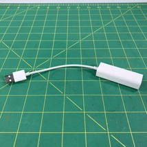 Brand New Genuine Apple USB to Ethernet Adapter Model MC704LL/A  A1277 - $9.58