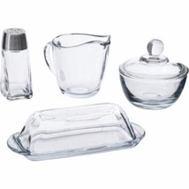 Anchor Hocking Table Accessory Set, 7-Piece - $15.99