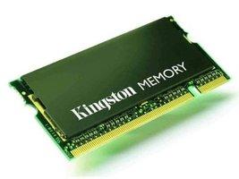 Kingston Technology KVR333x64SC25/1 128MB 333MHZ DDR Sodimm - $14.84