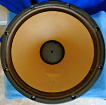 Kenwood Trio T11-0043-05 Woofer, From KL-777, Japanese ! - $65.73