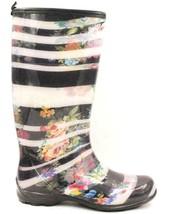 Kamik Women Rain Boots Size US 10 Multi Color Floral - $28.39