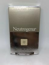 Neutrogena Healthy Skin Cream Powder Make Up - True Beige 80 - Oil Free Spf 20 - $49.99