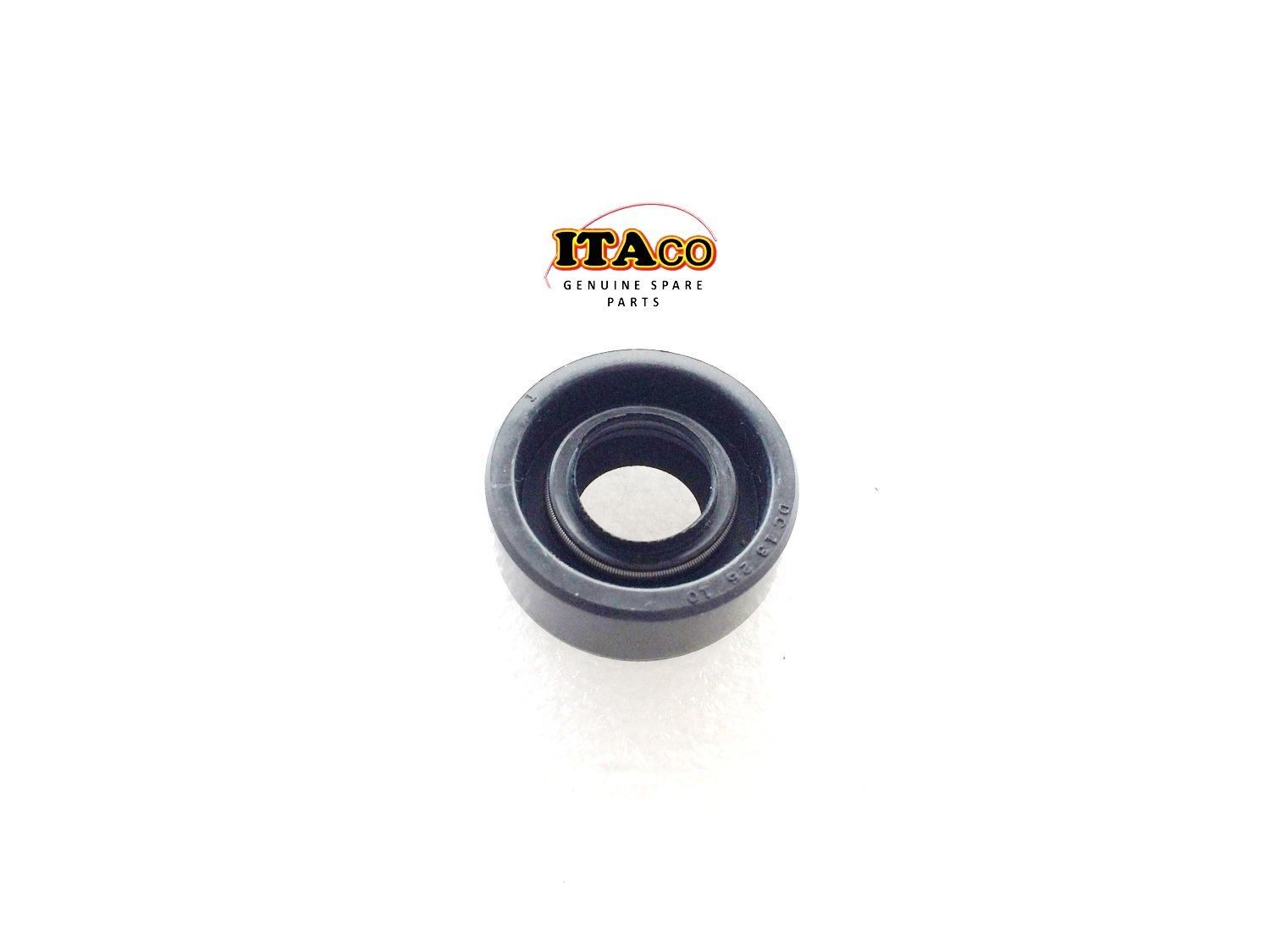 2X OIL SEAL SEALS 93101-17054 S-TYPE fit Yamaha Outboard 8HP 9HP 9.9HP 15HP 20HP