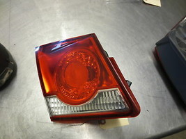 GRT107 Driver Left Deck Tail Light 2014 Chevrolet Cruze 1.8  - $25.00