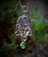 Kubera Djinn Warrior Genie God Vast Treasures Money Wealth Power Haunted... - $97.77