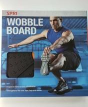 """SPRI Wobble Board Balance Trainer 14"""" Platform Fitness Exercise Equipmen... - £11.66 GBP"""